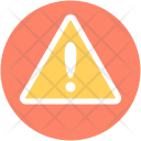 Alert Warning Sign Icon
