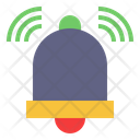 Alert Smarthome Alarm Icon