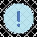 Alert Alarm Notification Icon