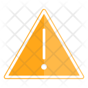 Alert Attention Icon