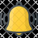 Alert Sound Bell Icon