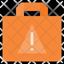 Alert bag Icon
