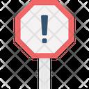 Danger Sign Danger Symbol Hazard Symbol Icon