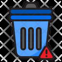 Alert Notification Icon