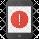 Alert Phone Icon