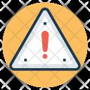 Alert Sign Warning Icon