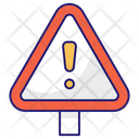 Alert Sign Alert Danger Icon