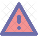 Alert Signbaord Icon