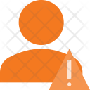 Alert user Icon