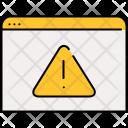 Alert window Icon