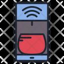 Alexa Smart Home Tech Icon