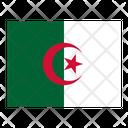 Algeria Flag Flags Icon