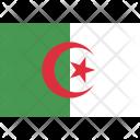 Algeria Algerian National Icon