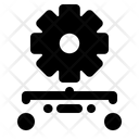 Algorithm Flowchart Chart Icon