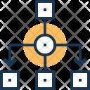 Algorithm Chart Flowchart Icon