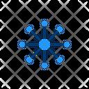 Algorithm Flowchart Flow Diagram Icon
