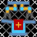 Algorithm Data Algorithm Programming Language Icon