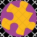Algorithm Solution Support Icon