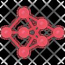 Algorithm Ml Programming Icon