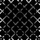 Algorithm Programming Computer Icon