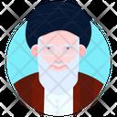 Ali Khamenei Icon