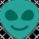 Alian Icon