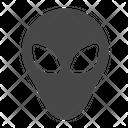 Alien Space Avatar Icon