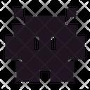 Alien Space Bit Icon