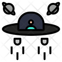 Future Technology Artificial Intelligence Icon