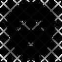 Alien Space Ufo Icon