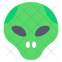 Alien Aliens Avatars Icon