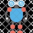 Alien Man Bionic Icon