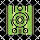 Alien Sight Alien Target Sight Icon