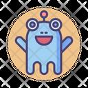 Alien Species Icon