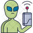 Malien Technologies Alien Technologies Alien Icon