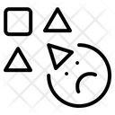 Alienation Icon
