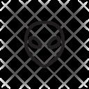 Aliens Alien Alien Head Icon