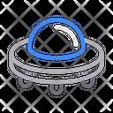 Alienship Icon
