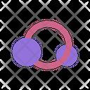 Aligment Align Left Icon