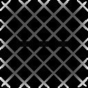 Align Justified Justify Icon