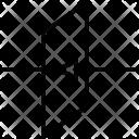 Align Illustrator Design Icon