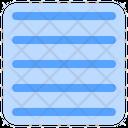 Align Alignment Tool Icon