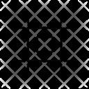 Align Artboard Design Icon