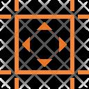 Align artboard Icon