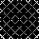 Align Center Icon