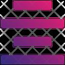 Aligncenter Icon