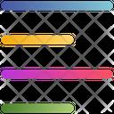 Align Left Alignment Icon
