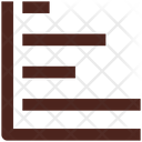 Align Left Aligment Left Icon