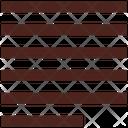 Align Left Left Alignmenet Icon