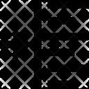 Align Left Left Align Align Icon